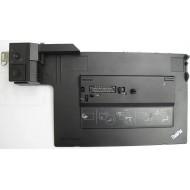 IBM Lenovo ThinkPad 75Y5728 Docking Station Port Replicator USB 3.0 & Key