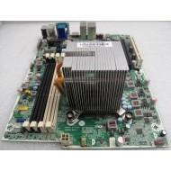 HP 577493-001 Radiateur Processeur CPU