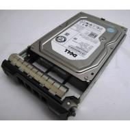 """Dell 01KWKJ disque 500Gb Sata II 7200t 3.5"""""""