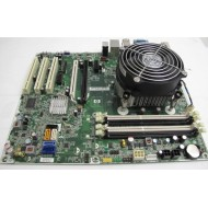 HP Motherboard LGA 1156 531990-001 For Elite 8100