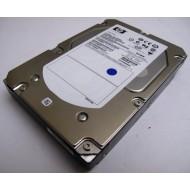 "Disk HP 487673-001 146Gb SAS 15K 3.5"""