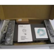D-Link DGS-3308FG Switch 8 ports Gigabit Layer 3