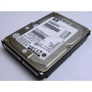 "Disk HP 303295-001 36.4Gb SCSI 10K 3.5"""