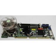 IEI WSB-9454-R12 Single Board Computer 2Go Ram