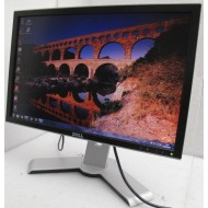 "Dell 22"" LCD Wide Ultra Sharp 2208WFP 1680x1050 5ms/1000:1"
