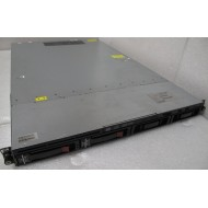 HP 505768-B21 ProLiant DL320 G6 Rack 1U00