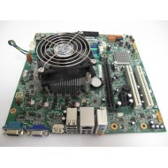 Lenovo 64Y8423 Motherboard ThinkStation E20 model 4222-61G