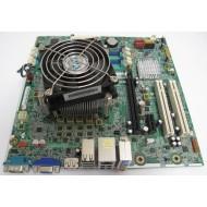 LENOVO 0A75026 Bundle Motherboard CPU Heatsink Fan