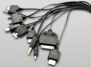 Computer Cables - Connectors
